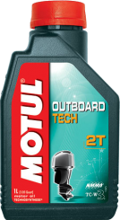 Outboard Tech 2T